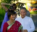 Durga and Vidura Smallen, Ananda Lightbearers