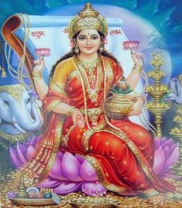 Laksmi: Divine Prosperity